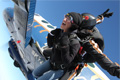 Tandem Skydiving Videos in Atlanta