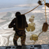Military Static Line Parachute Jumping